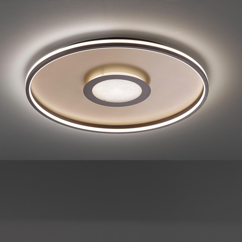 home24 LED-Deckenleuchte Vehs II