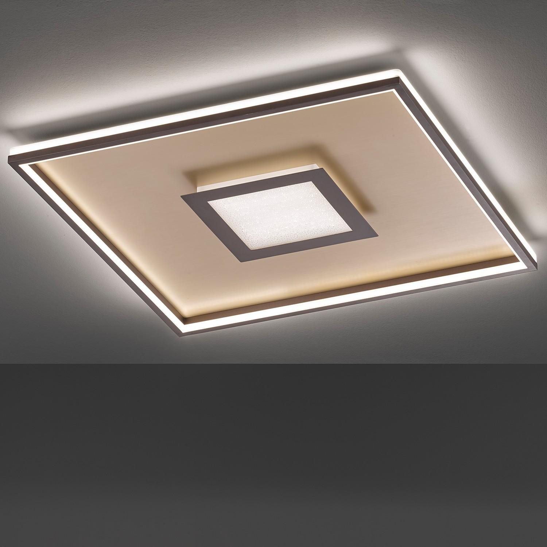 home24 LED-Deckenleuchte Raich IV
