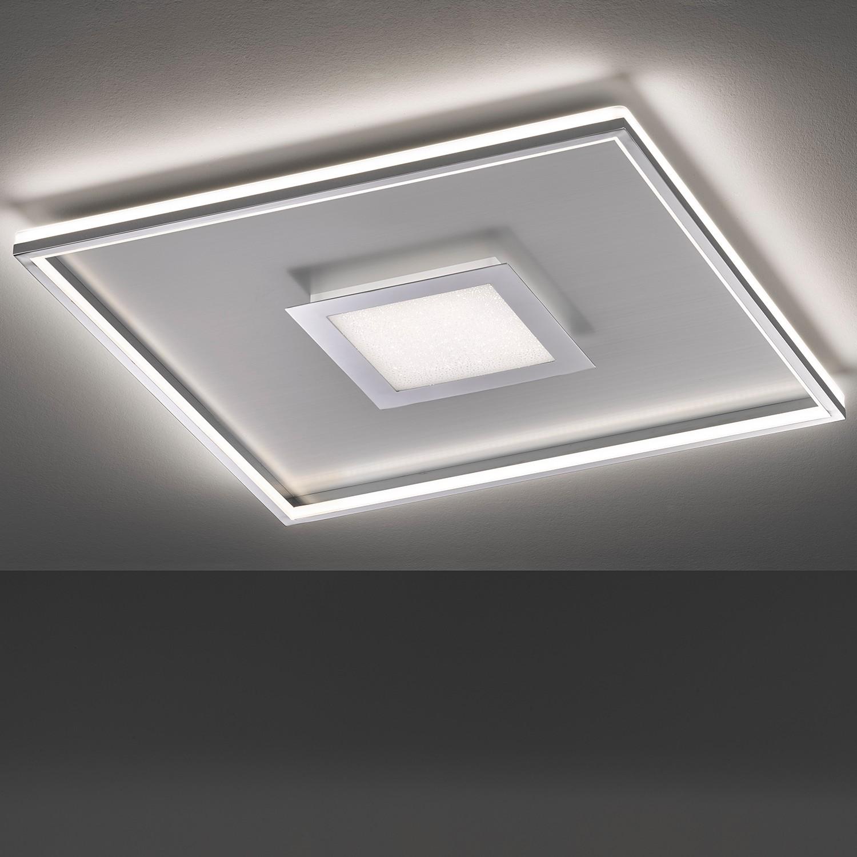 home24 LED-Deckenleuchte Raich V