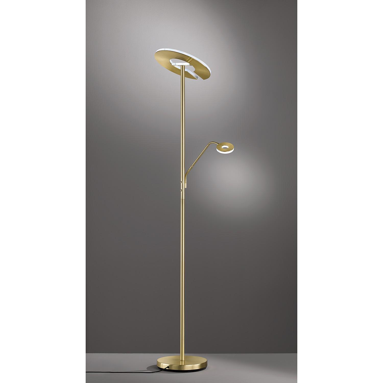 home24 LED-Stehleuchte Piuva