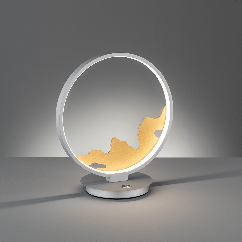 home24 LED-Tischleuchte Oliveira