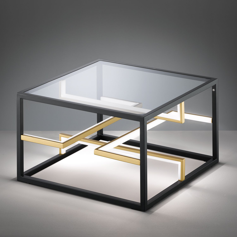 home24 LED-Tischleuchte Syke