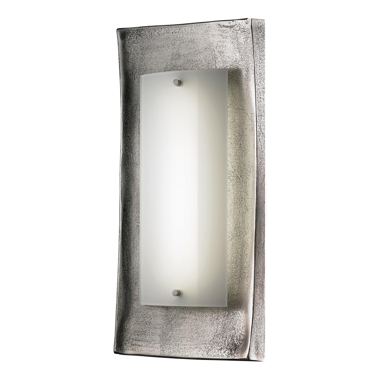 home24 LED-Wandleuchte Ravena