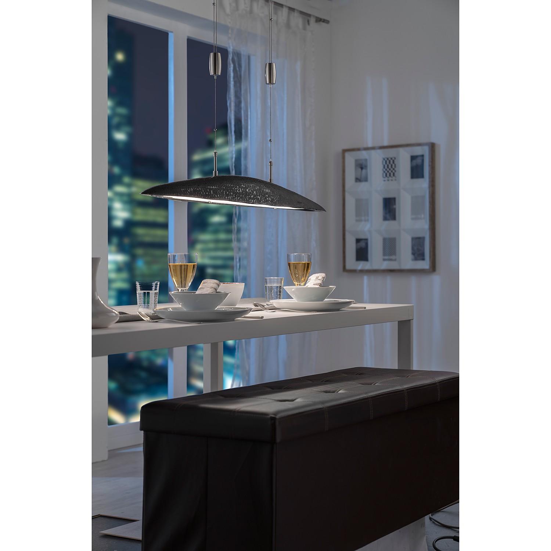 home24 LED-Pendelleuchte Redinha