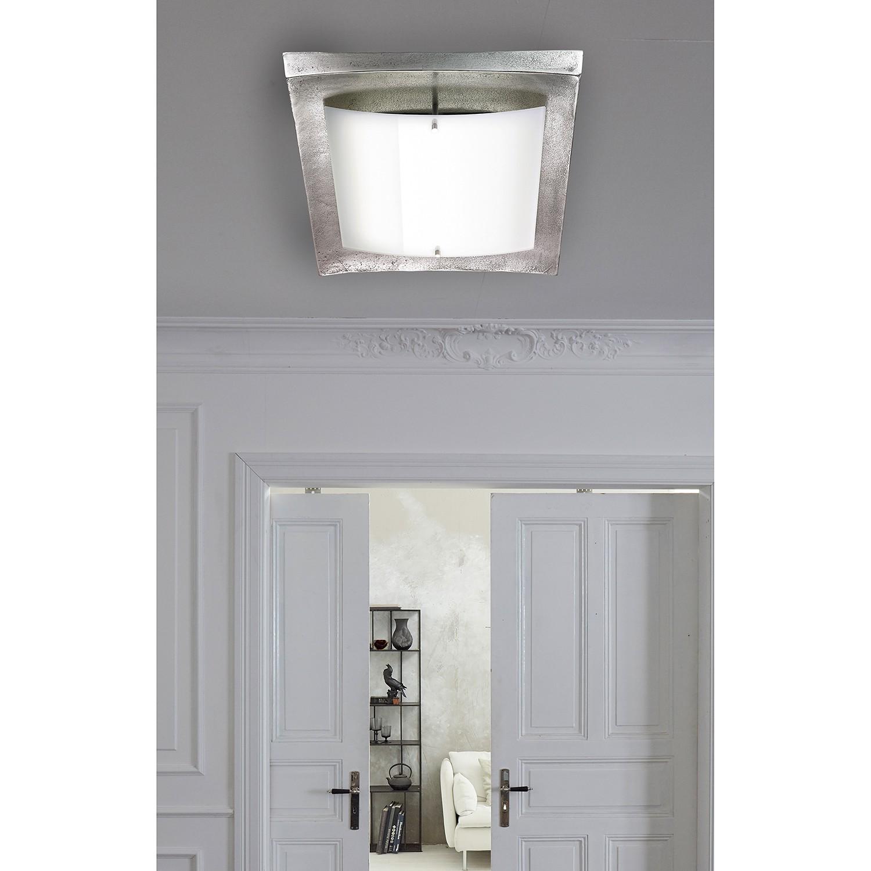 home24 LED-Deckenleuchte Realeza