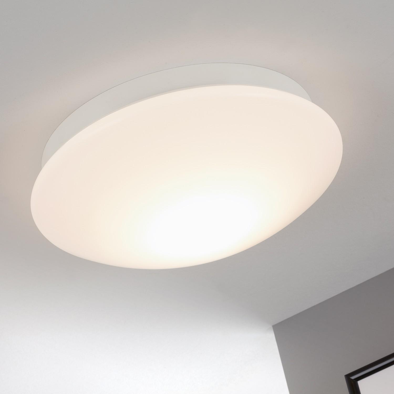 LED-Badleuchte Luca, Briloner