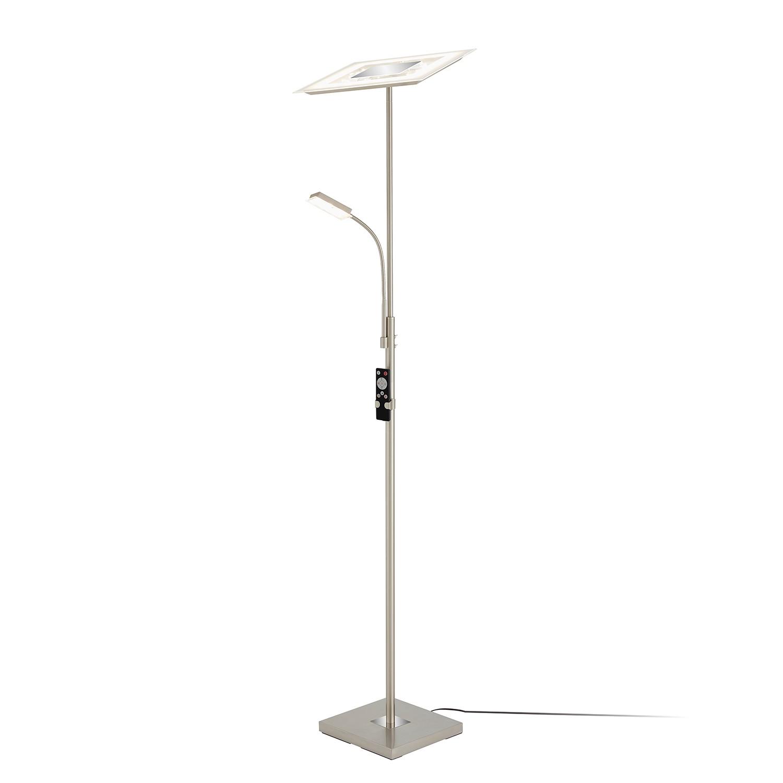home24 LED-Stehleuchte Juna