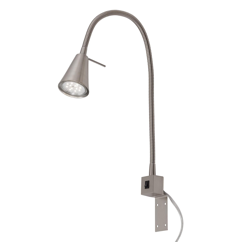 home24 LED-Wandleuchte Alenia