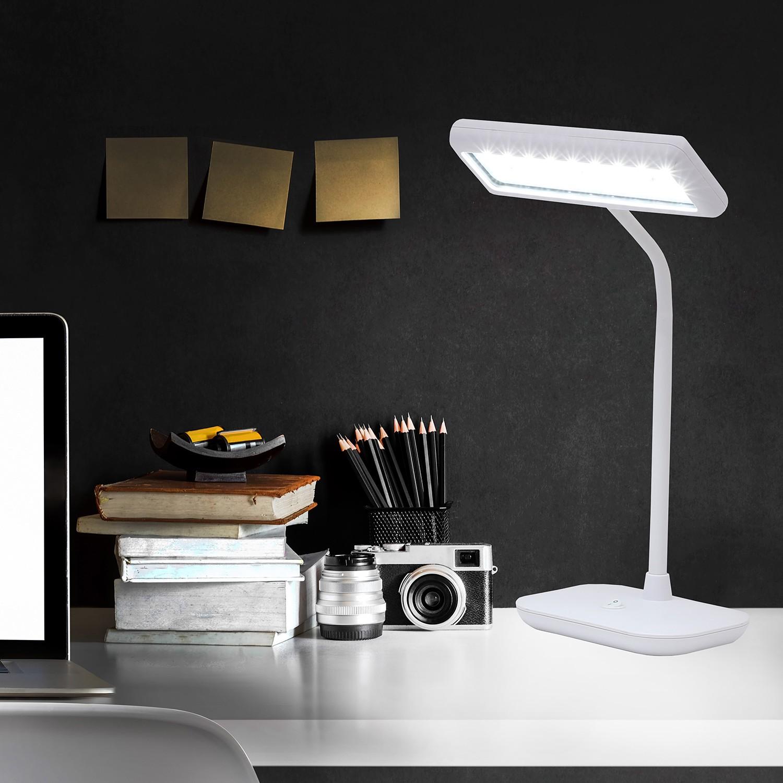 home24 LED-Tischleuchte Lino II
