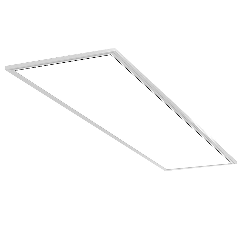 home24 LED-Deckenleuchte Kilian