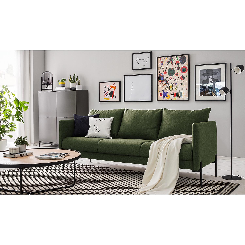 home24 Sofa Pratt (3-Sitzer)