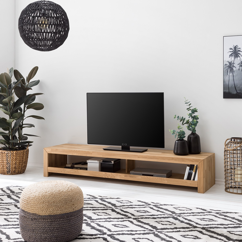 home24 TV-Lowboard KireaWOOD