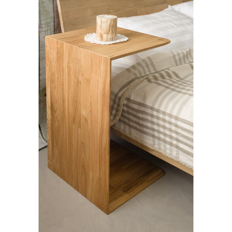 Schlafzimmermöbel - Nachttisch Zolo - Ars Natura - Braun