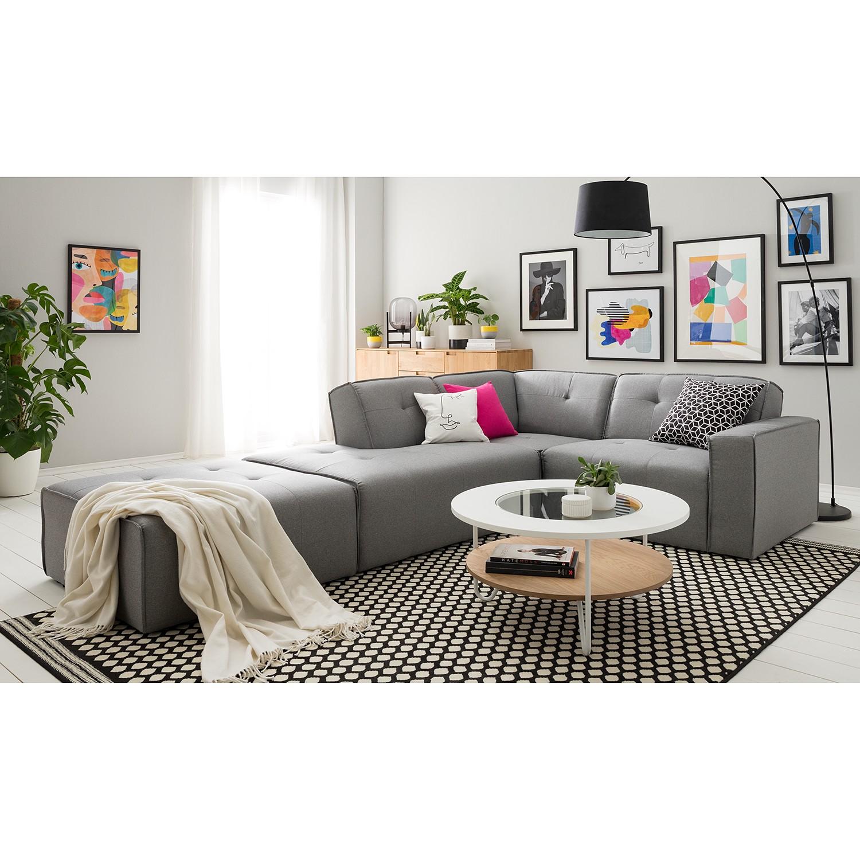 Canapé d'angle Nobber