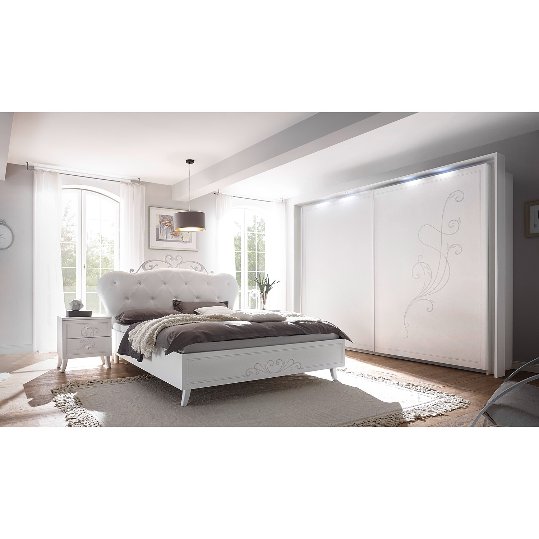 Schlafzimmermöbel - Schwebetuerenschrank Kamenka - LC Mobili - siehe Shop