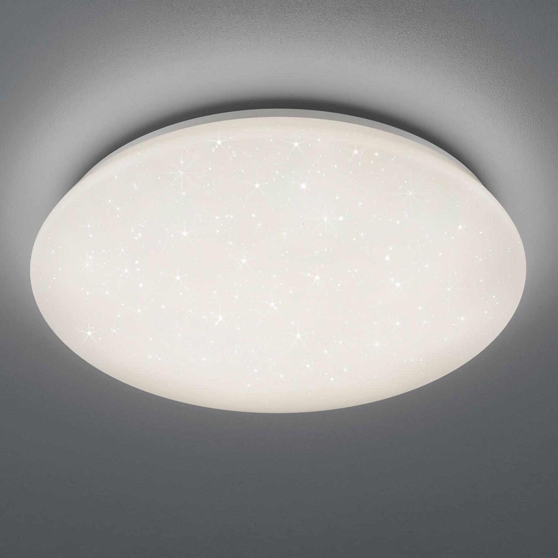 home24 LED-Deckenleuchte Potz