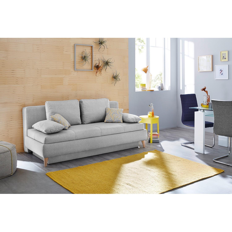Home24 Slaapbank Limba (2 zitsbank), home24
