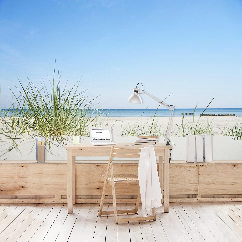 Vliestapete Ostseeküste, Bilderwelten
