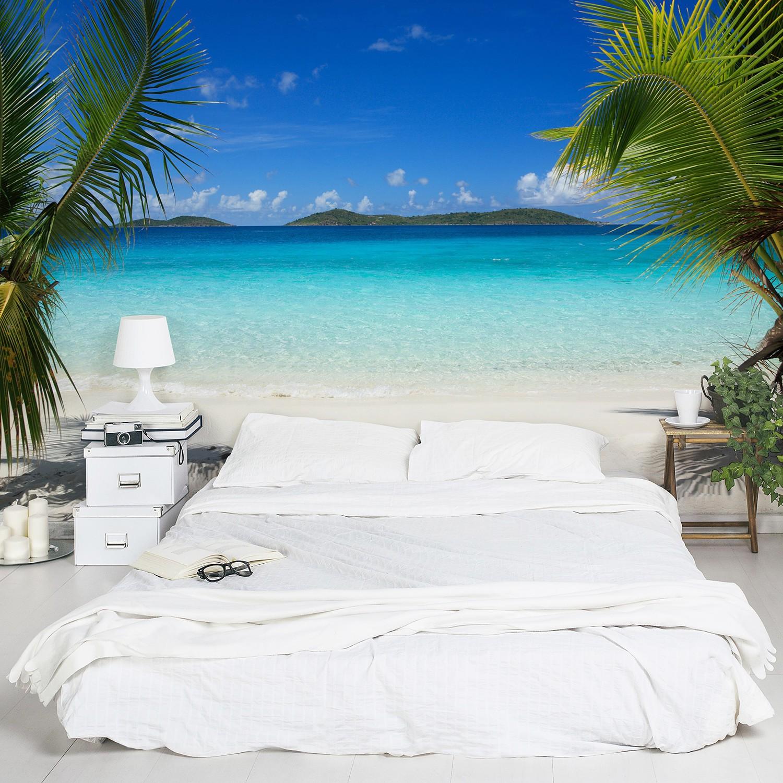 home24 Vliestapete Perfect Maledives | Baumarkt > Malern und Tapezieren | Bilderwelten