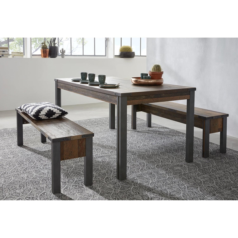 home24 Sitzbank Prime | Küche und Esszimmer > Sitzbänke | Trendteam