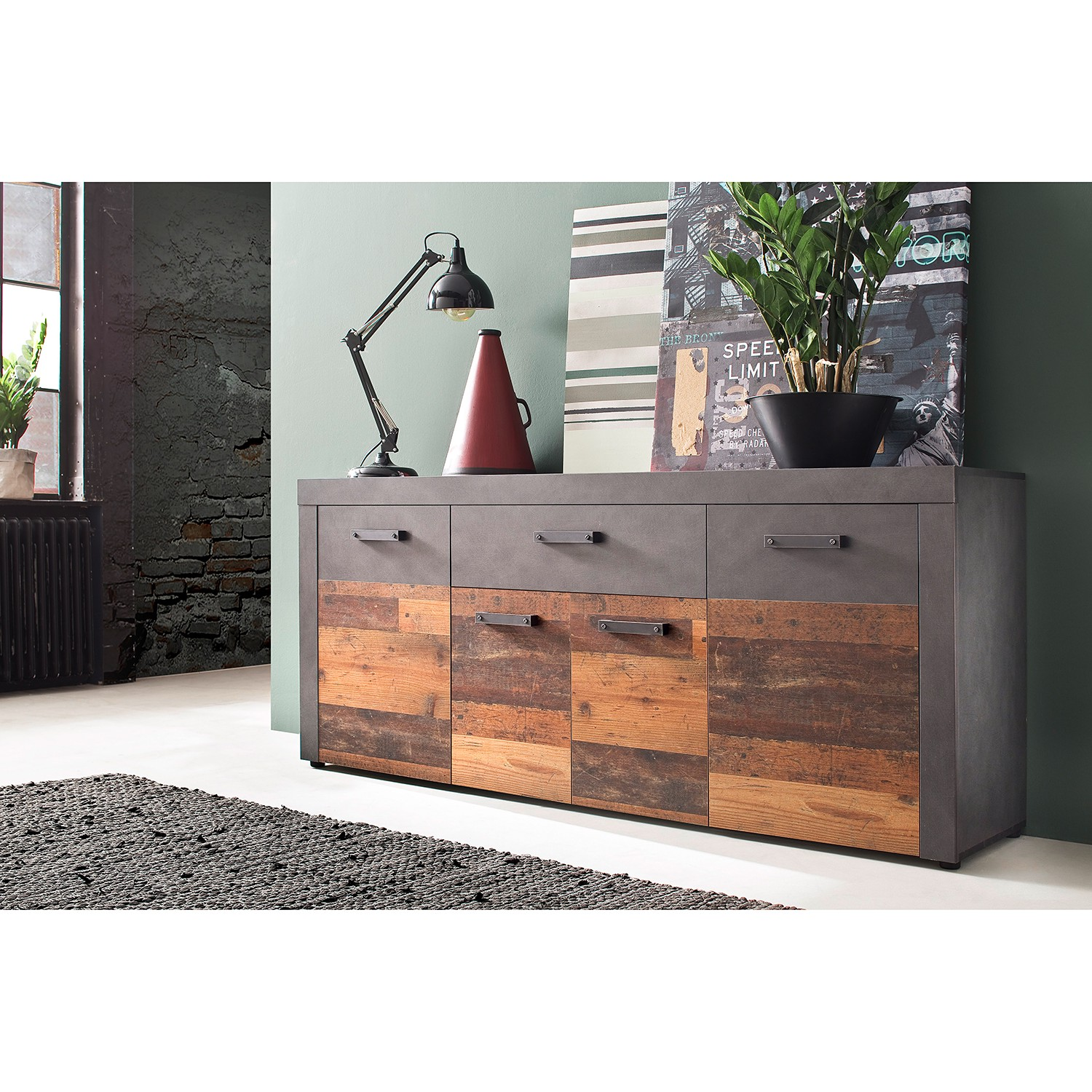 home24 Sideboard Indy