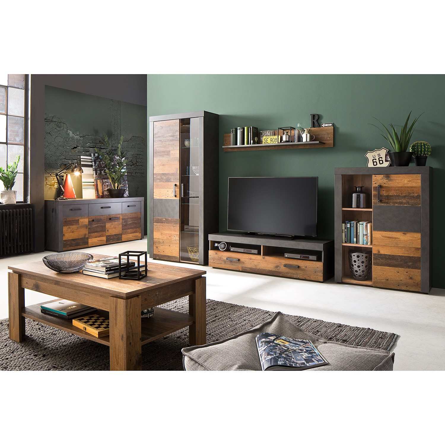 Armoire Indy