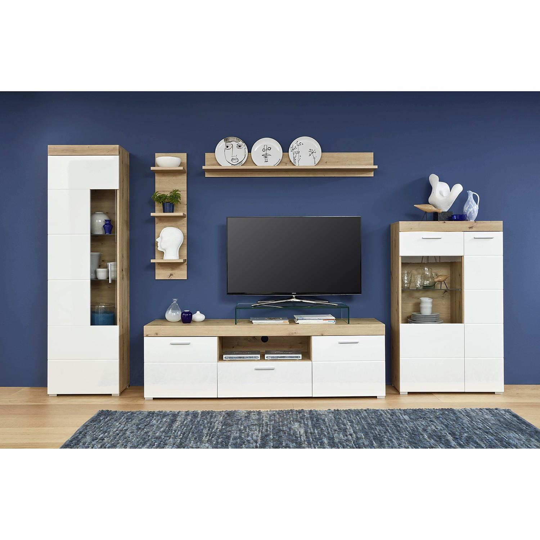Ensemble meubles TV Amanda (5 éléments)