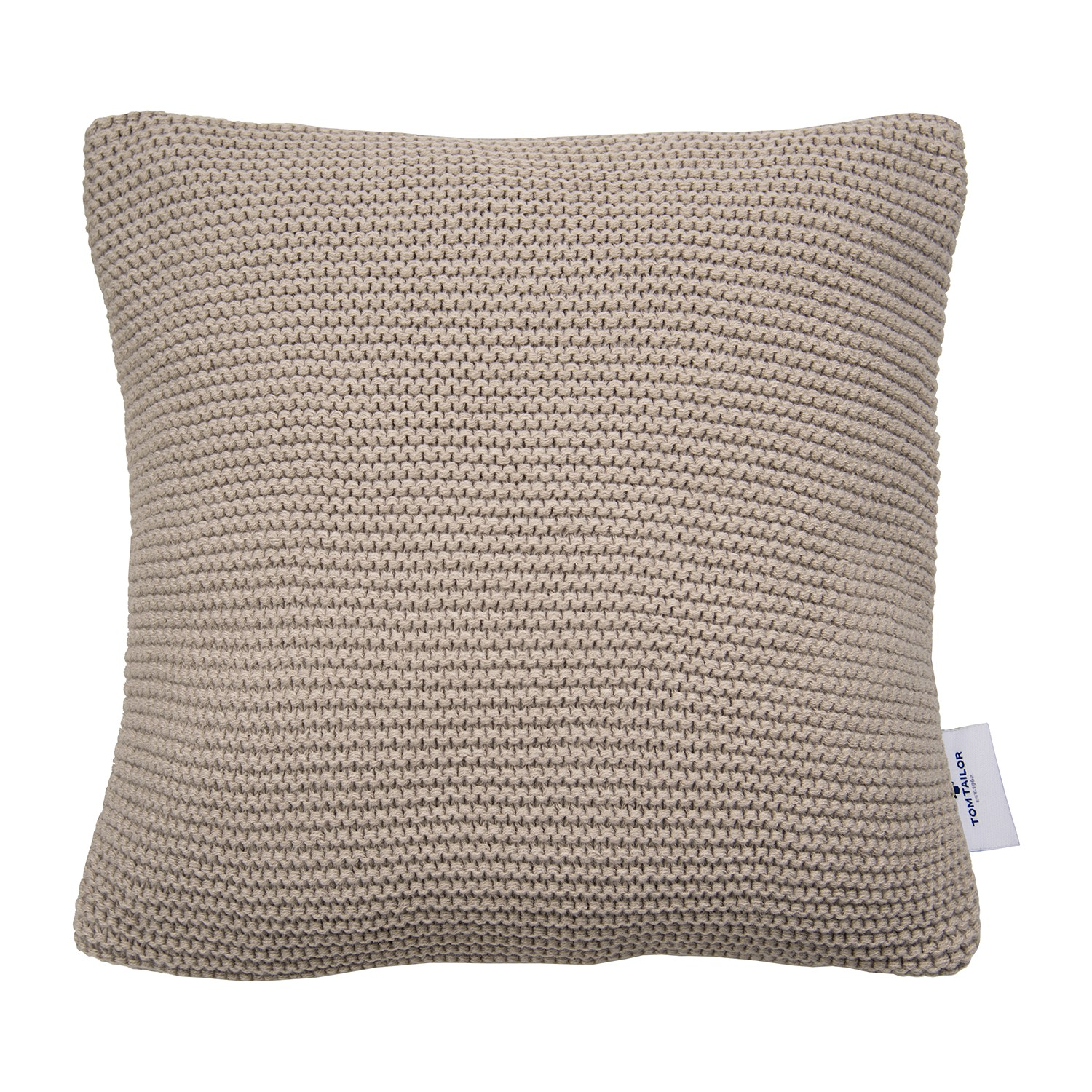 home24 Kissenbezug T-Plain Knit
