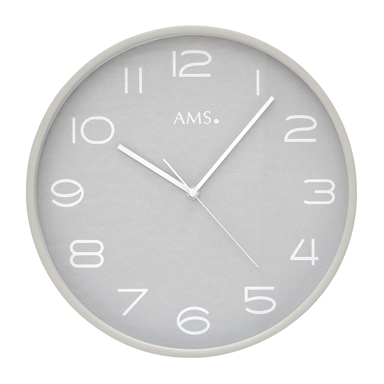 home24 Wanduhr Da Paz   Dekoration > Uhren > Wanduhren