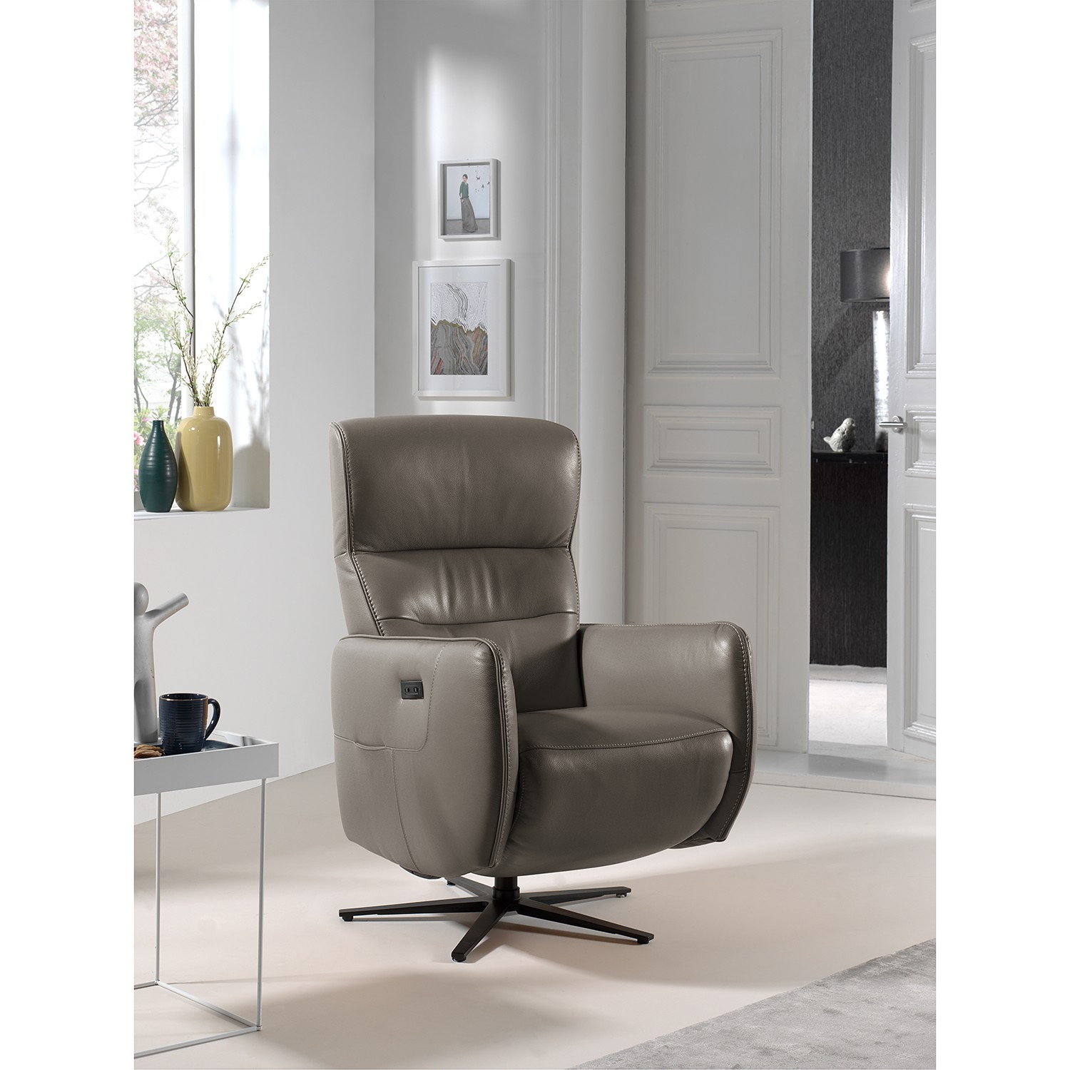 Fauteuil relax Amapa