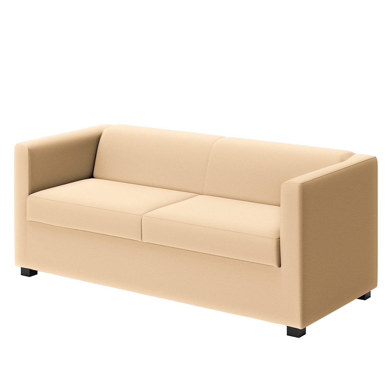 Sofa Wilno IV (2-Sitzer) | Wohnzimmer > Sofas & Couches | Beige | loftscape