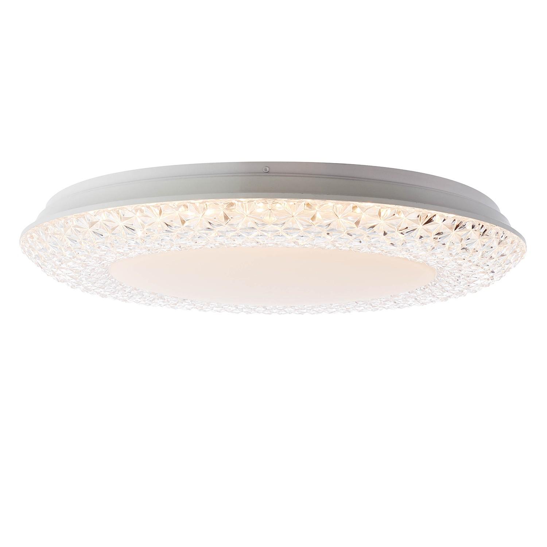 home24 LED-Deckenleuchte Netta II