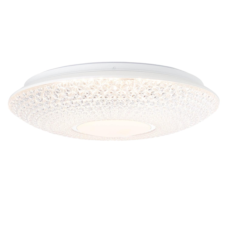home24 LED-Deckenleuchte Nunya