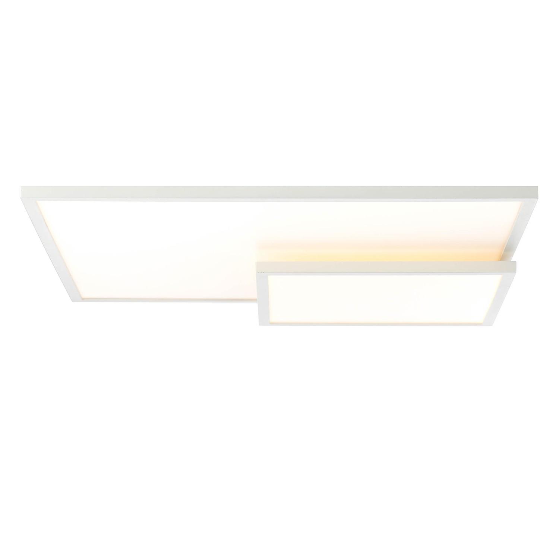 home24 LED-Deckenleuchte Bility II
