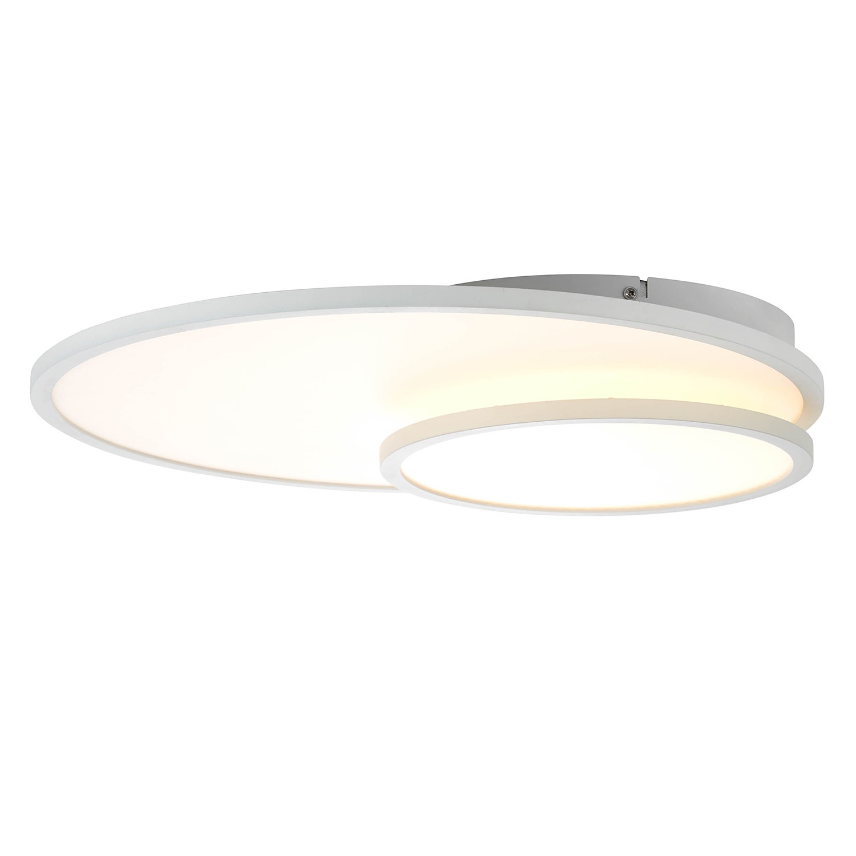 home24 LED-Deckenleuchte Bility I