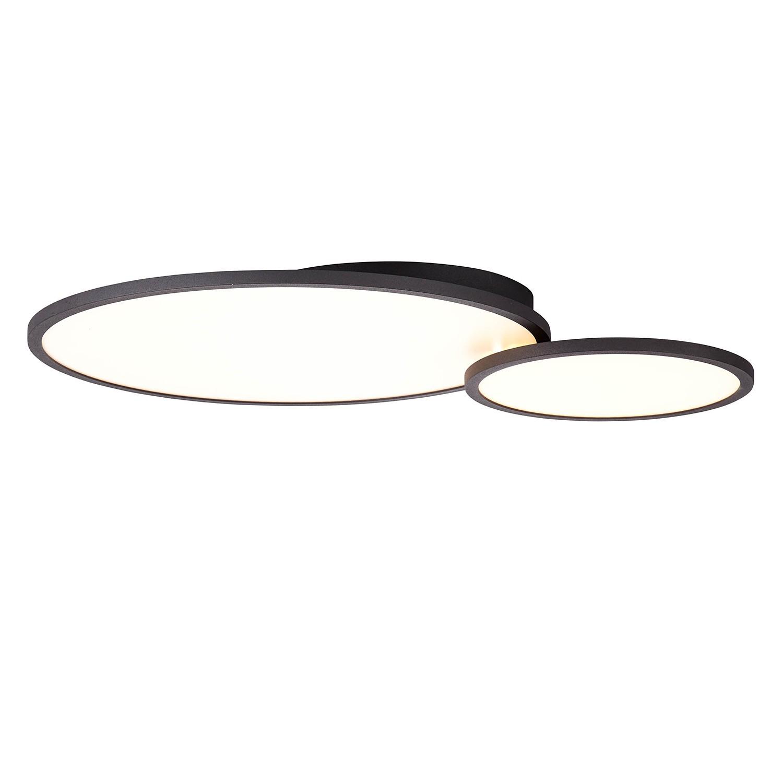 home24 LED-Deckenleuchte Bility WiZ