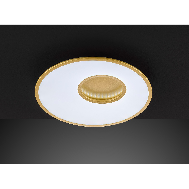 home24 LED-Deckenleuchte Alisar I
