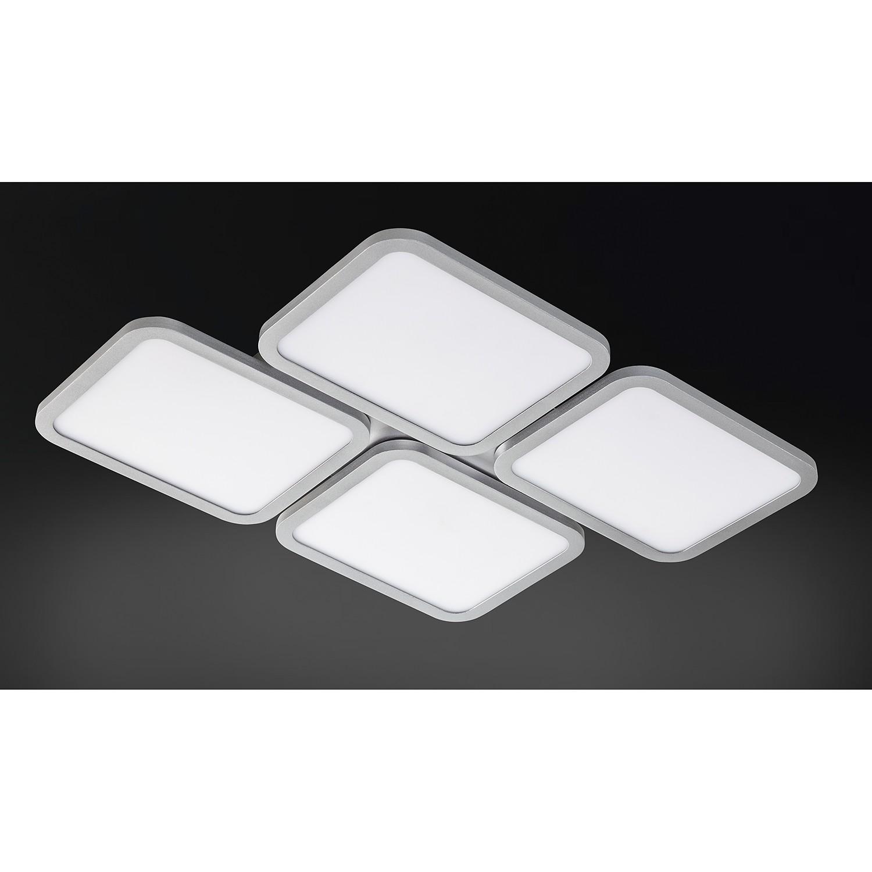 home24 LED-Deckenleuchte Reev