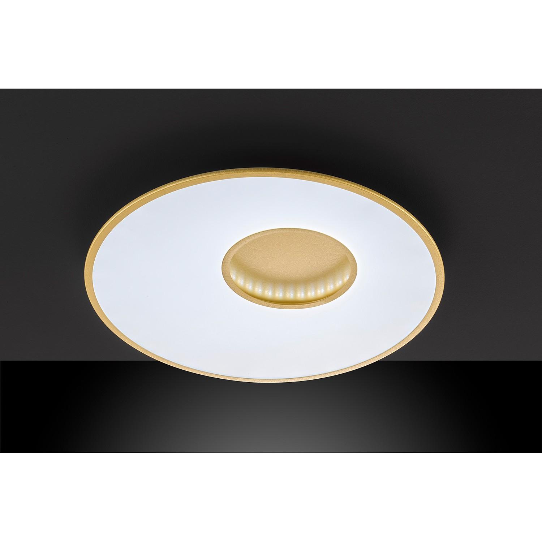 home24 LED-Deckenleuchte Alisar II