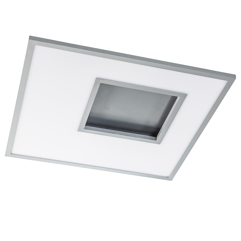 home24 LED-Deckenleuchte Matt