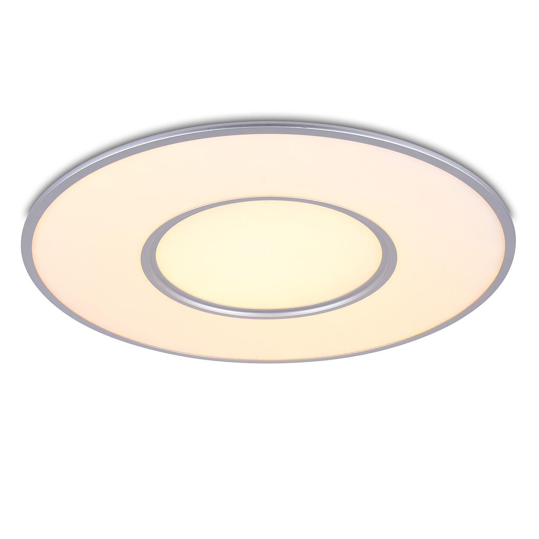 home24 LED-Deckenleuchte Terma II