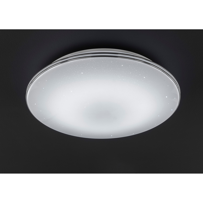 home24 LED-Deckenleuchte Impress II