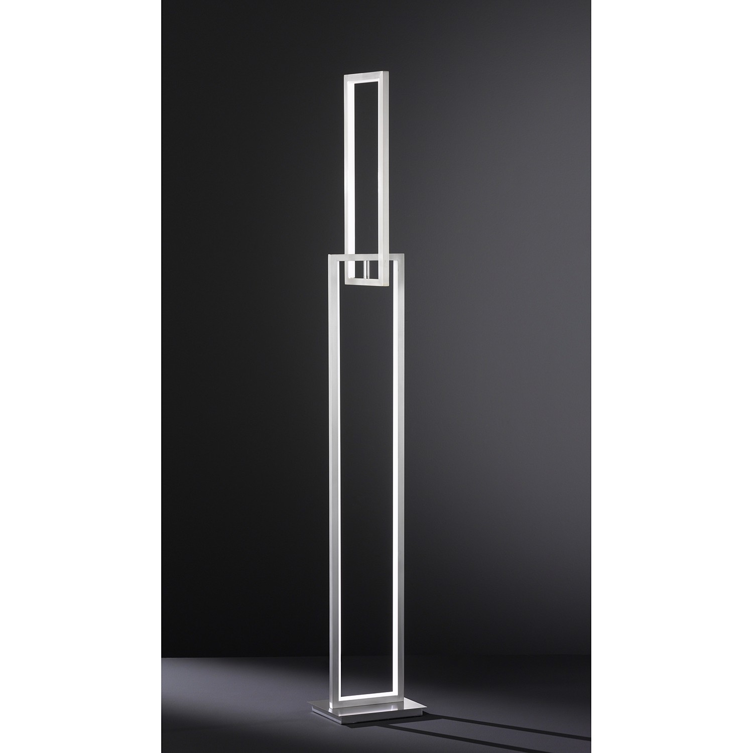 home24 LED-Stehleuchte Muriel