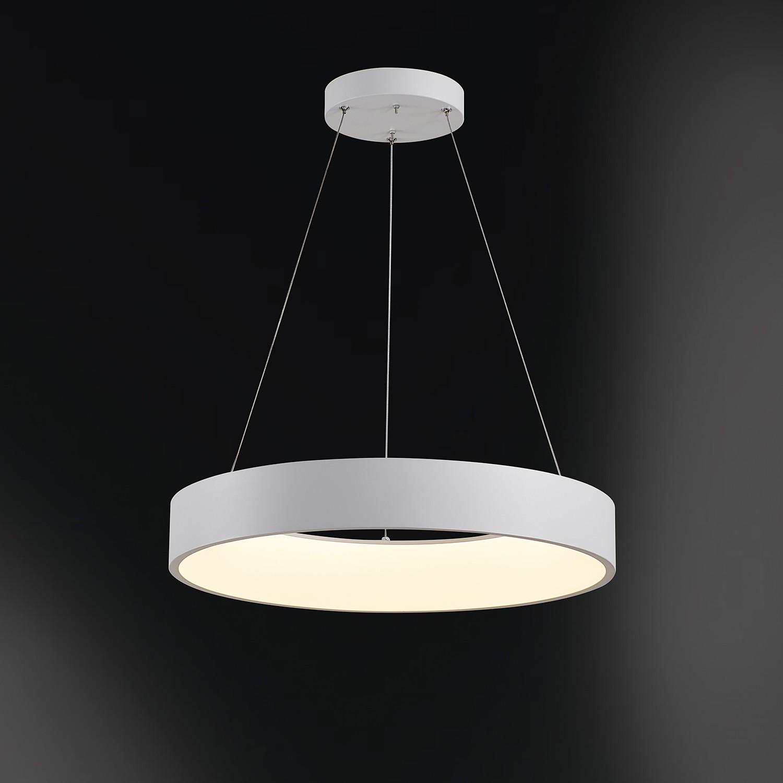 home24 LED-Pendelleuchte Cameron III
