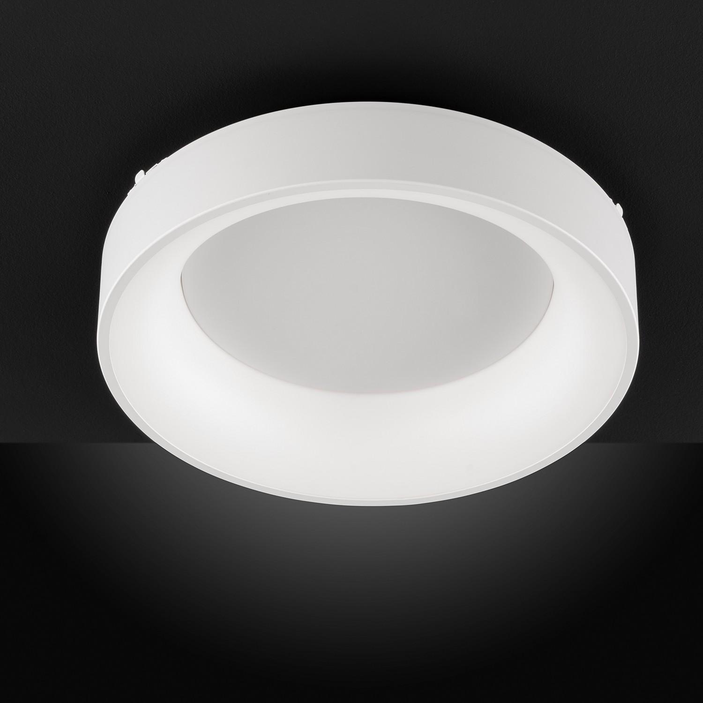 home24 LED-Deckenleuchte Cameron IV