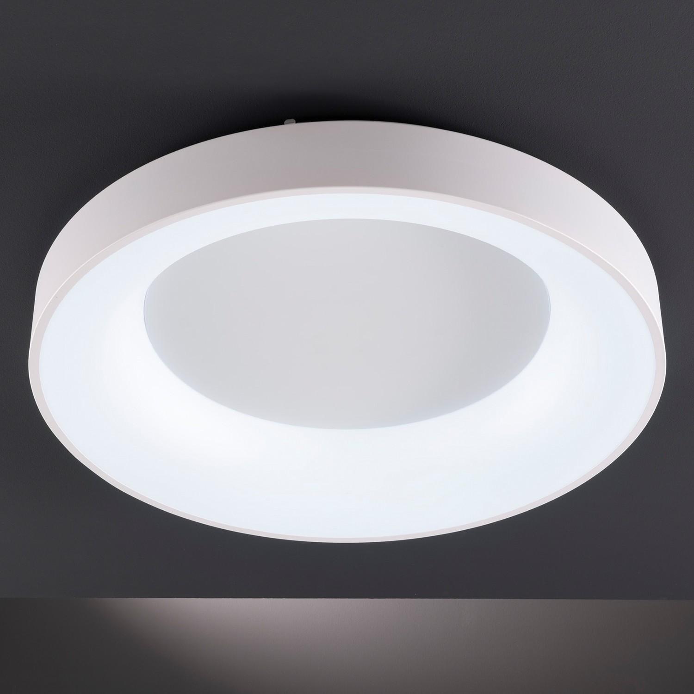 home24 LED-Deckenleuchte Cameron V