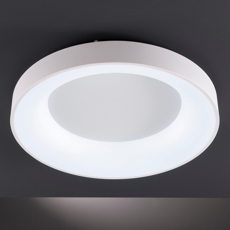 home24 LED-Deckenleuchte Cameron VI