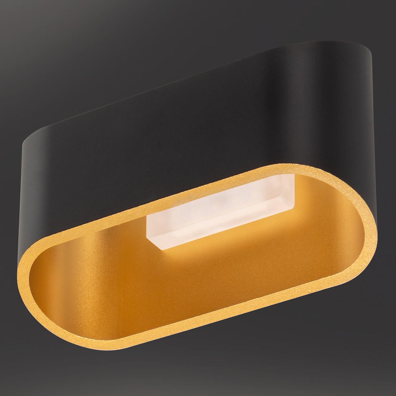 home24 LED-Wandleuchte Fia