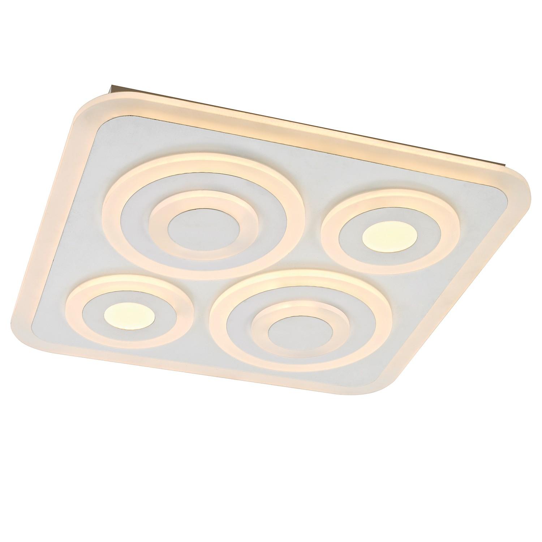 home24 LED-Deckenleuchte Jour III