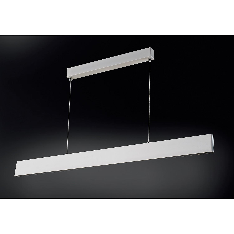 home24 LED-Pendelleuchte Sileas II